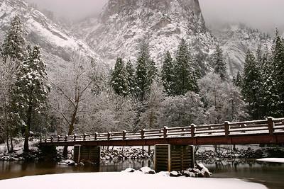2007 02 Yosemite Dressed in Winter FINALISTS