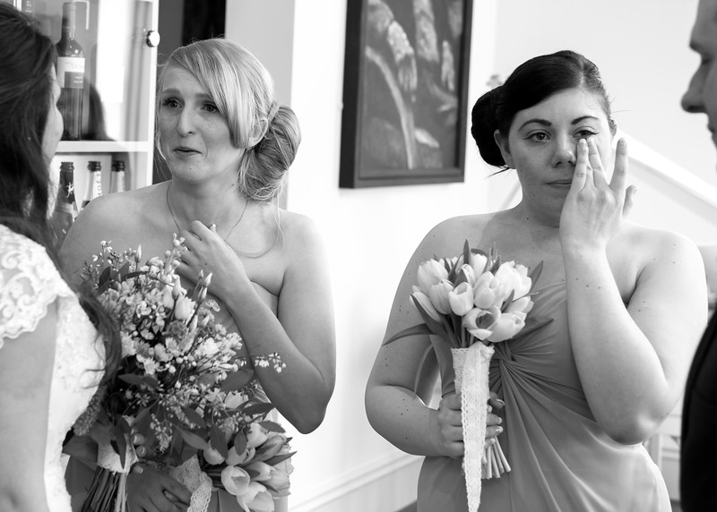 Reportage Wedding  Photographer Staffordshire