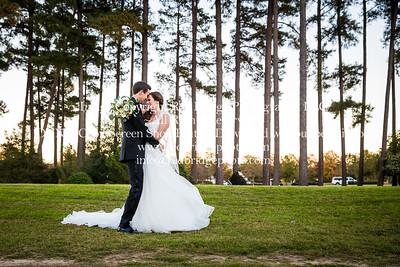 Rachel & Andrew : Cary, NC