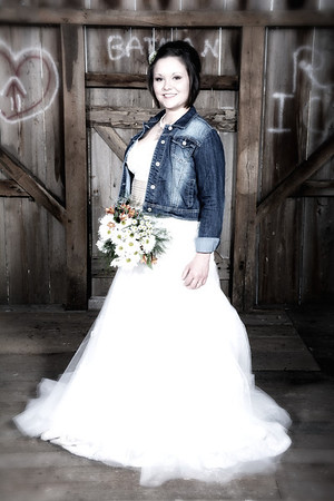 Jennylee and Austin Wedding 15 March 2014