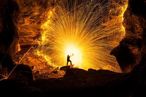 Fire & Experimental