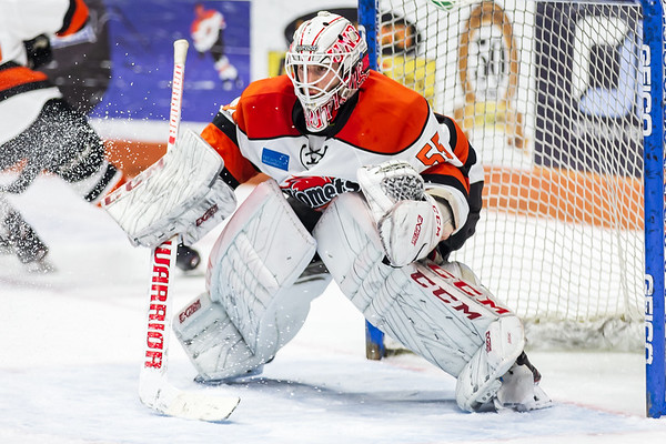 3/27/19 Komets vs. Wings