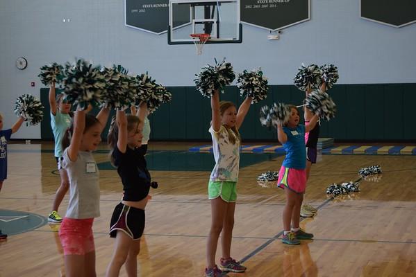 Cheer Basics II