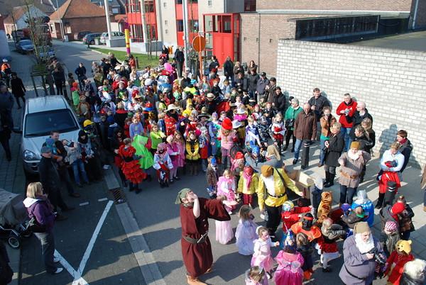 carnavalstoet (foto's Raf)