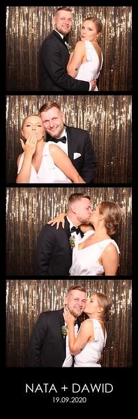 2020.09.19 - wesele Natalii i Dawida