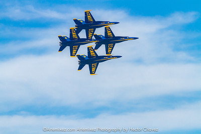9-30-17 Huntington Beach Air Show