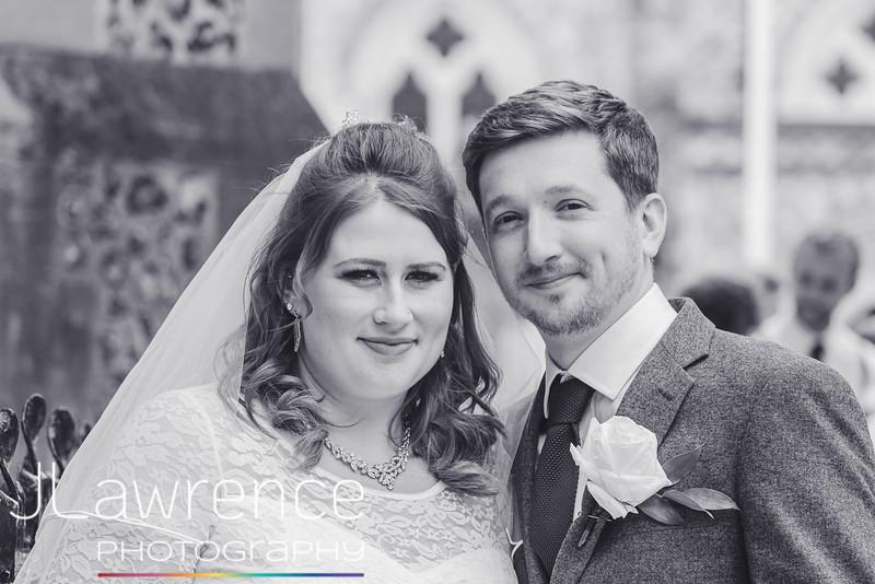 Katrina and Liam Wedding