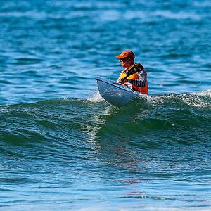 ICF Ocean Racing Surfski World Championships Quiberon 2019