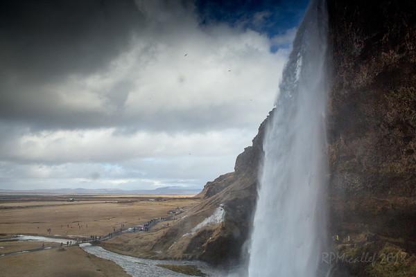 2018 Iceland