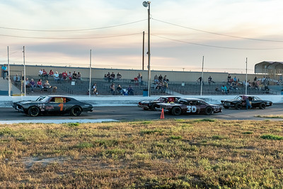 2018-09-22 Hiway 92 Raceway Park