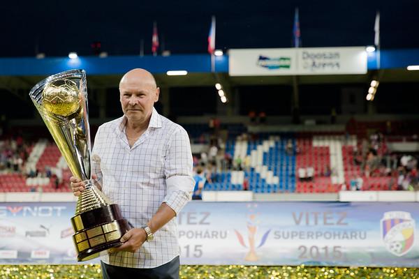 Superpohár: Plzeň - Liberec 2:1