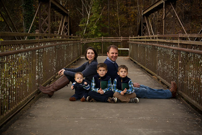 Lammers Family