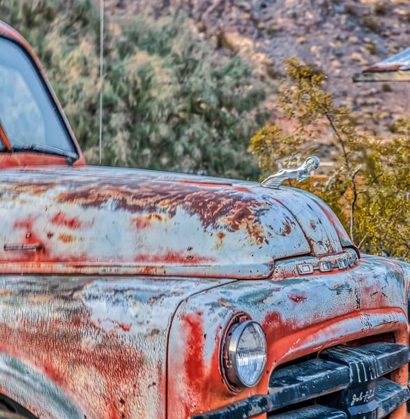Nelson Nevada Ghost Town El Dorado Canyon Techatticup Mine  August 20, 2019  25_.jpg