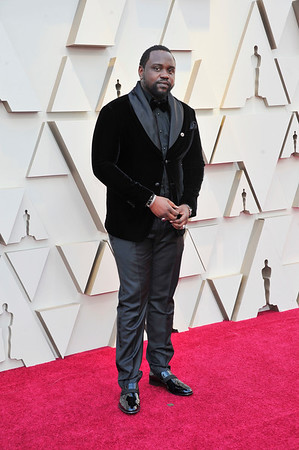 91ST OSCARS ACADEMY AWARDS RED CARPET HELD AT THE DOLBY THEATRE IN HOLLYWOOD CALIFORNIA ON FEBRUARY 24, 2019