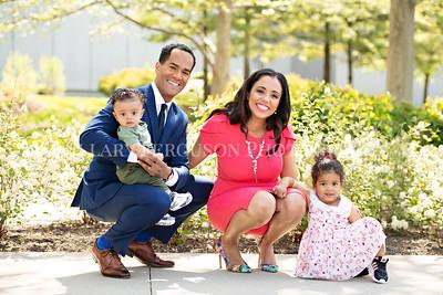 Dunigan-Orozco Family