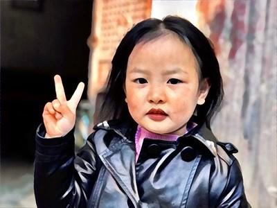 Prisma Portraits China