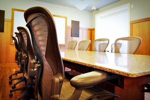 South Jordan - 101 - Boardroom or Bride's Room