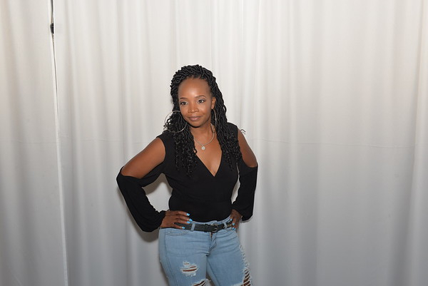 2018 Tracy King's fabulous jeans and stilettos Birthday party