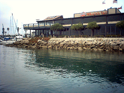 Channel Islands Harbor Kayak<br>&nbsp&nbspVentura, CA