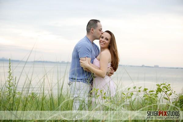 Lauren + Tony: Greek Wedding Oceanview Nahant, Ma