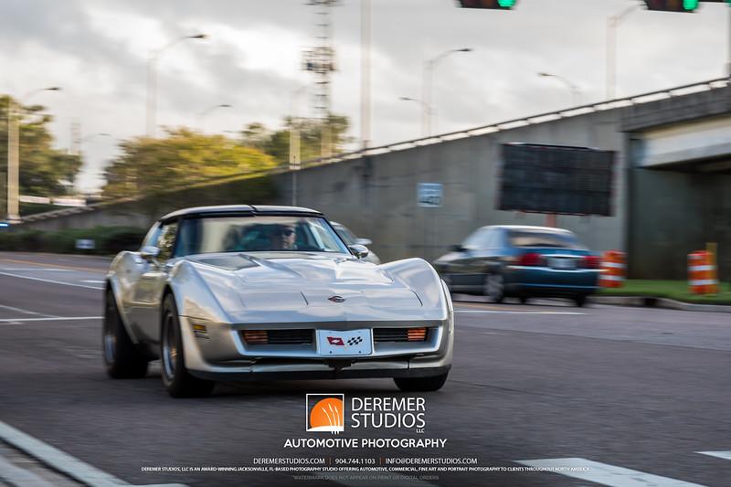 2017 10 Cars and Coffee - Everbank Field 044A - Deremer Studios LLC