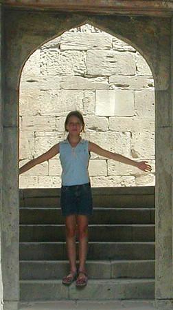Baku. August 2005