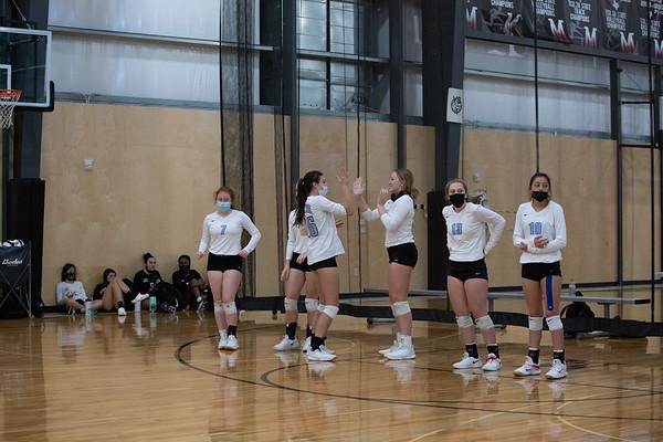Next Level Volleyball 15U 03-28-2021