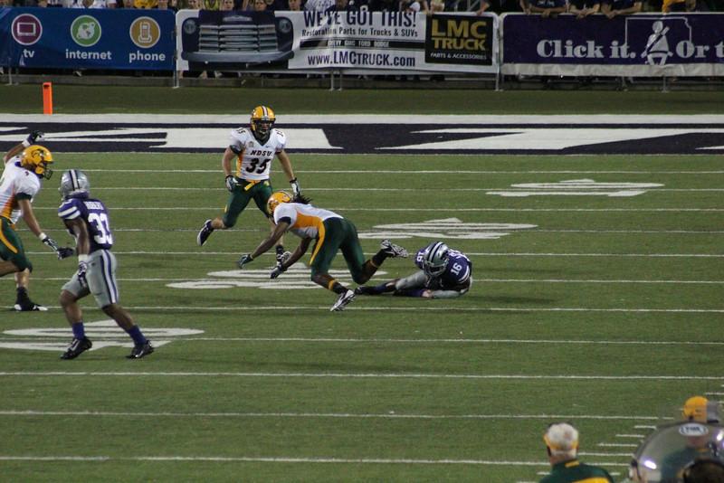 2013 Bison Football - Kansas State 216.JPG