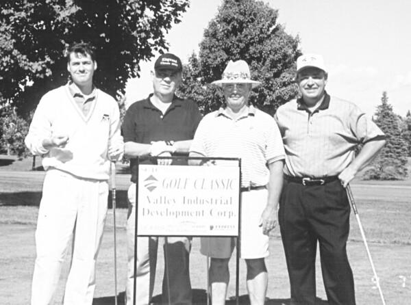 Golf Classic 1996