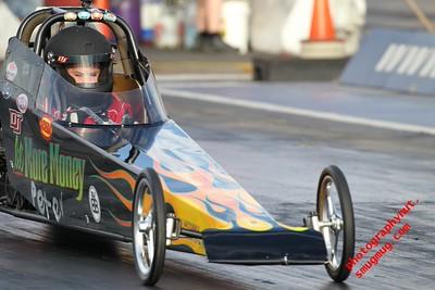 SCEDA Jr Drag Racing 9 12 2015
