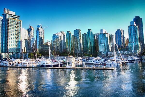 Vancouver, BC - Cap-It