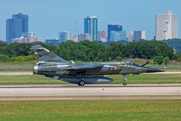 NAS JRB Fort Worth - 2020