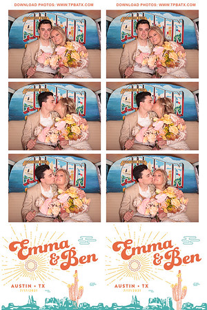 Emma & Ben