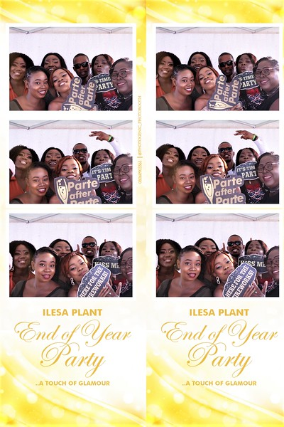 ABinbev End of the year party