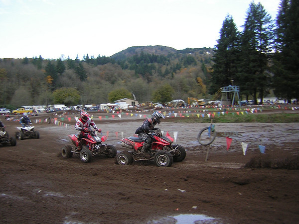 05-11-06 Woodland Racing