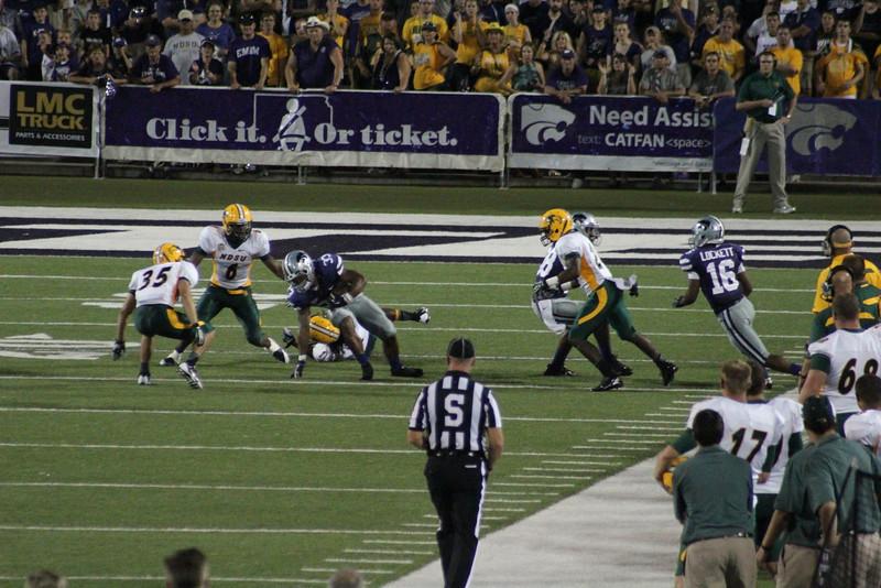 2013 Bison Football - Kansas State 357.JPG