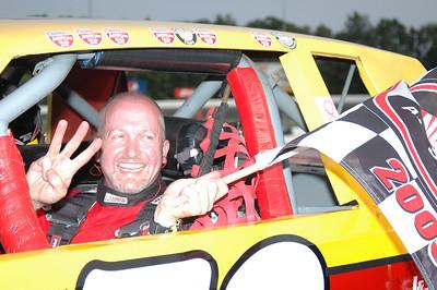 Thompson Speedway 7.11.09 Victory Lane Trevor's Photos