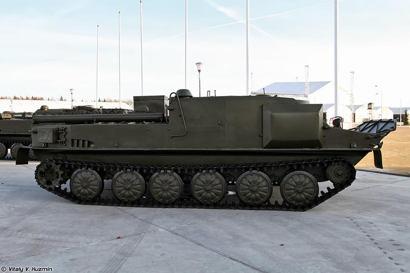 БТР-50ПУМ-1 (BTR-50PUM-1)