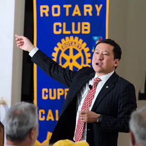 Rotary Lunch 2018-08-29