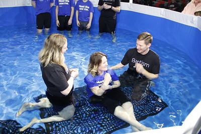 Baptism FEB 2020