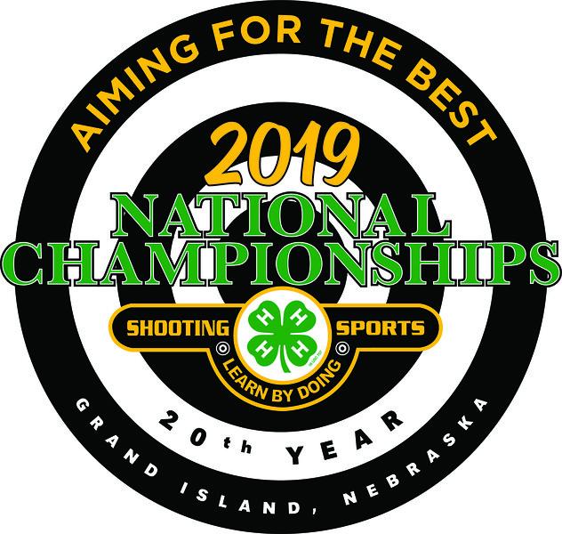 2019 4H Shooting Sports National Championships