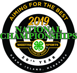 2019 4H Shooting Sports National Championships