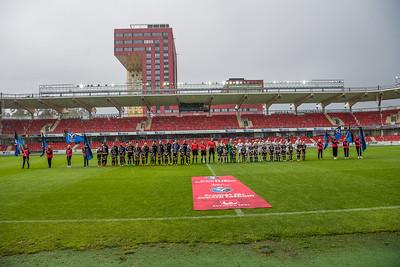 DFF-Eskilstuna United
