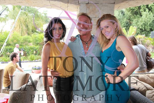 2012 Ron & Angelica's Summer Extravaganza