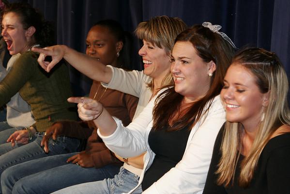 Bunnell High School... November 3, 2005