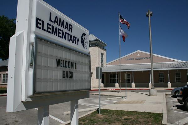 Lamar Elementary