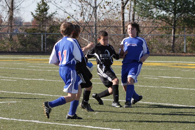 Elite Soccer-714