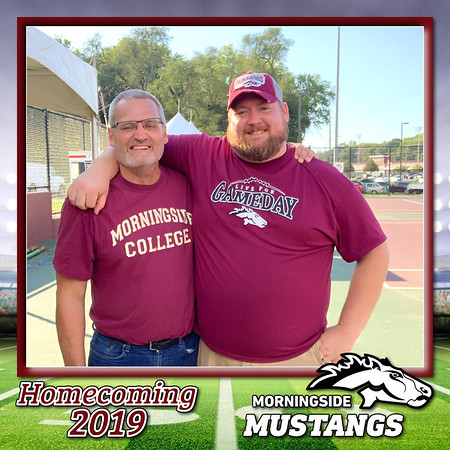 9-21-19 Morningside College Homecoming