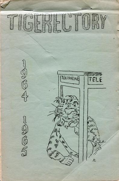 Tigerrectory