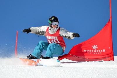 CNISSF Snowboarding